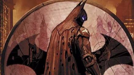 Bob Kane: 100 años del creador de Batman