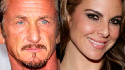 Kate Del Castillo responde si está o no con Sean Penn