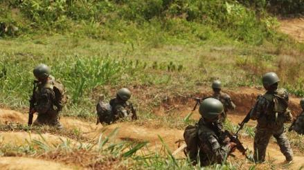 Vraem: detienen a oficial de Ejército por favorecer al narcotráfico