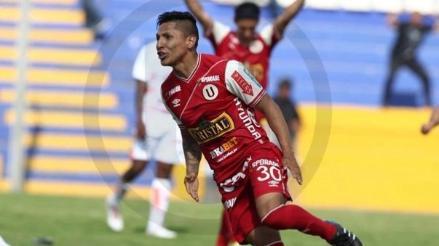 Selección Peruana: Raúl Ruidíaz confesó que sueña con estar ante Paraguay y Brasil