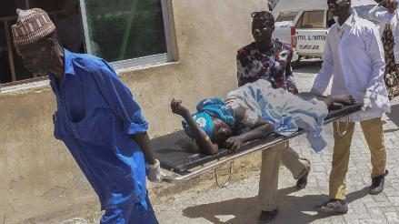 Boko Haram: una terrorista suicida mata a tres personas en Nigeria