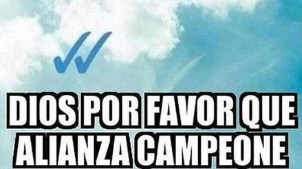 Alianza Lima fue goleado en Cajamarca y los memes no se hicieron esperar