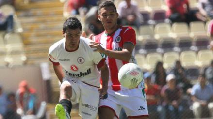 Sport Loreto y León de Huánuco igualaron 1-1 en duelo por la baja