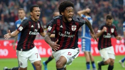 Milan vuelve a sonreír en la Serie A con agónico triunfo ante el Sassuolo