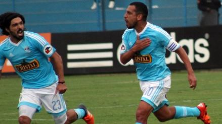 Sporting Cristal derrotó 3-2 a Juan Aurich y se mantiene como colíder del Torneo Clausura