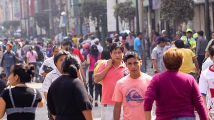 Día Mundial de la Talla Baja: ¿los peruanos ahora son más altos?