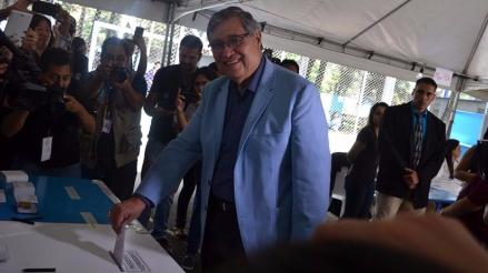 Guatemala: observadores reportan poca asistencia a urnas en elecciones