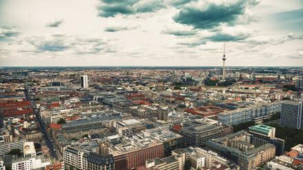Berlín: 11.000 desalojados para desactivar bomba de la II Guerra Mundial
