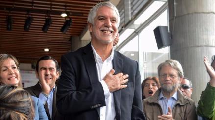 Colombia: Peñalosa virtual alcalde de Bogotá tras jornada electoral