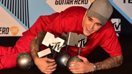 MTV EMA: ellos fueron los ganadores de la noche