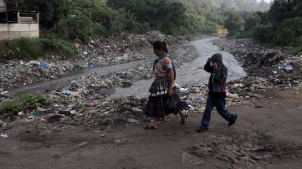 Reportan tres capturados por delitos electorales en Guatemala