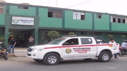 Video muestra como policía atropella y mata a interno de centro de rehabilitación