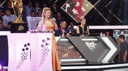 El Gran Show lideró el rating del sábado
