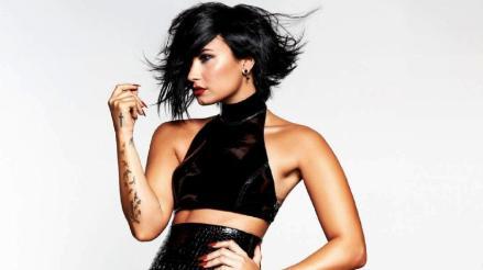 A Demi Lovato no le gustó la teoría sobre su hermana gemela