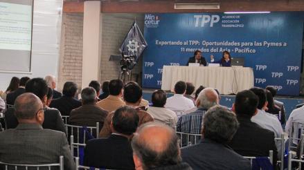 Mincetur: Perú obtendrá beneficios arancelarios de Nueva Zelanda y Australia