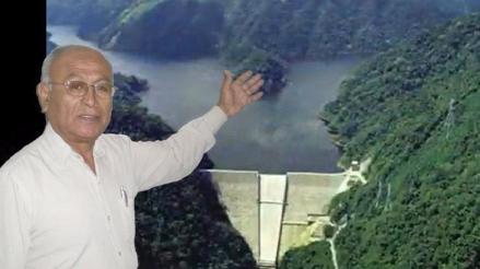 Lambayeque: represa tiene que estar en sector La Calzada indica dirigente