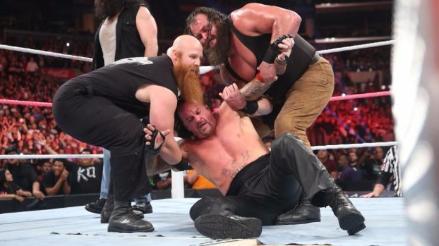 WWE Hell in a Cell: Undertaker y 4 posibles razones por las que fue raptado