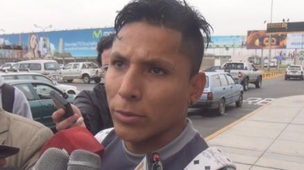 Universitario de Deportes: Raúl Ruidíaz aseguró que partido ante León es una final