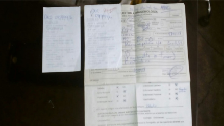 Pacientes de hospital de EsSalud reclaman por larga espera para realizarse examen