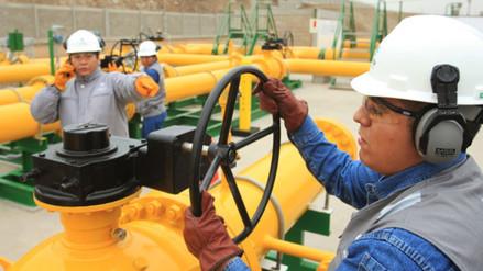 MEM: Entrega de concesión para distribuir gas en Piura está en evaluación