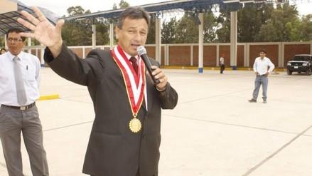 Fiscalía investiga a rector de la Universidad Hermilio Valdizán