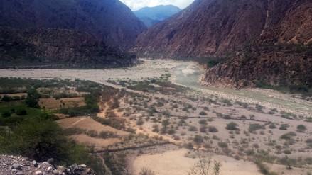 Hallan pistas de aterrizaje clandestinas en Rosaspampa