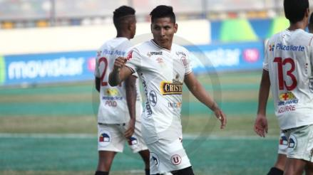 Universitario de Deportes: Raúl Ruidíaz, el más ovacionado en banderazo crema en Huánuco