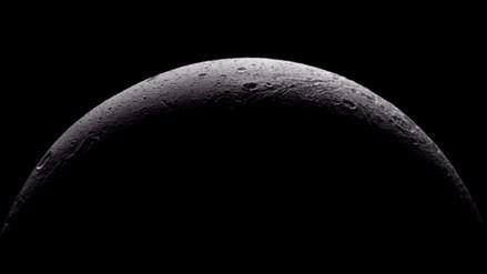 Nasa: Cassini hará un acercamiento histórico a la luna helada de Saturno