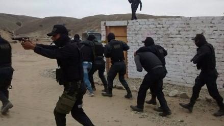 Elidio Espinoza: denuncia contra policías es para amilanar su trabajo