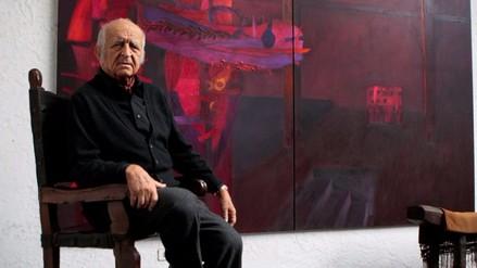 Expondrán obras de Fernando de Szyszlo y otros renombrados artistas en noviembre