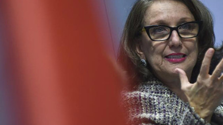 Grynspan: Latinoamérica quiere una relación más simétrica con Europa