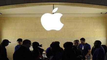 Apple obtiene ganancias récord en el último trimestre