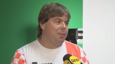 Raúl Orlandini ahora va por 'Las 6 horas peruanas' tras coronarse campeón mundial