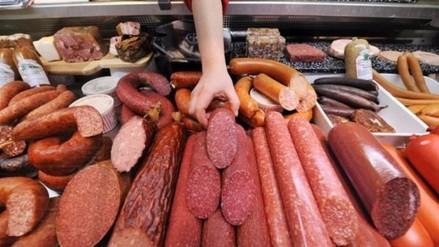 Perú tiene el consumo más bajo de embutidos y carne de la región