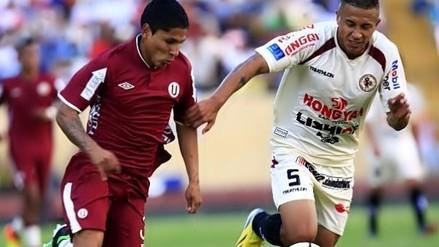 Universitario perdió 3-2 ante León de Huánuco por el Torneo Clausura