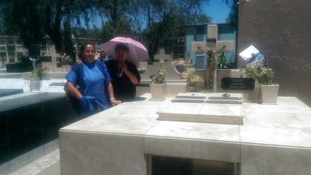 SEAL deberá pagar S/.750 mil por daños en cementerio La Apacheta