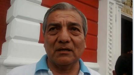 Trujillo: alcalde cuestiona rechazo de Foniprel a proyecto de videovigilancia