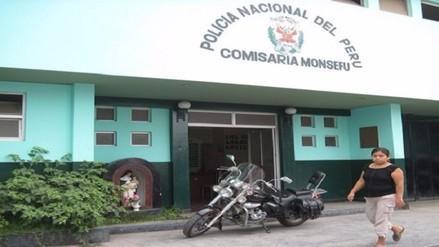 Chiclayo: investigan caso de menor de tres años captado bebiendo licor