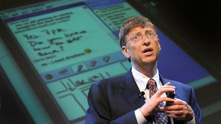 Bill Gates, el hombre que inició Microsoft y que ahora combate la malaria