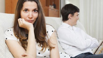 Insatisfacción sexual: ¿cómo se lo digo sin herir a mi pareja?
