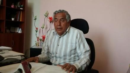 Áncash: ministro del Interior evaluará declaratoria de emergencia