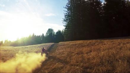 GoPro publica un video donde utiliza su primer dron