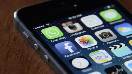 Estudio: WhatsApp es lo primero que miran los adolescentes latinos al despertar