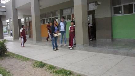 Institución educativa San José carece de seguridad