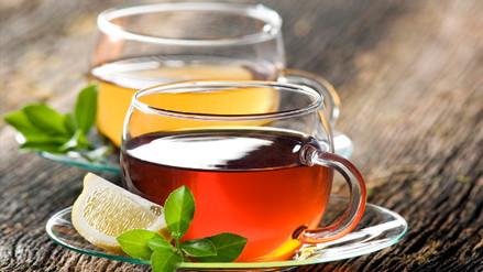 Los tipos de té y sus beneficios para la salud, según la ciencia