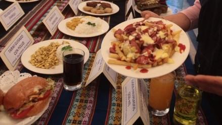 OMS: Consumo de comida chatarra creció en Perú en 260% en últimos diez años