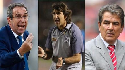 Alianza Lima: los entrenadores que el hincha quiere de vuelta para campeonar