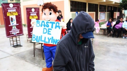 Niña de la escuela San Juan Bautista no asiste a clases por ser víctima de bullying