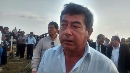 Casma: alcaldes piden garantías tras recibir amenazas de muerte