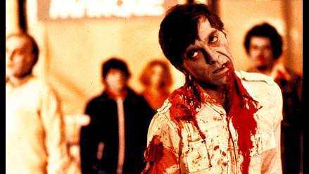 Halloween: 10 películas de zombies para ver en esta fecha